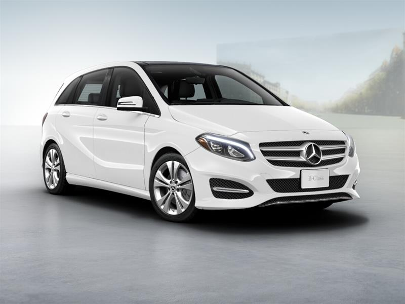 New vehicles mercedes benz new pre owned dealer ca autos for Mercedes benz b class bev